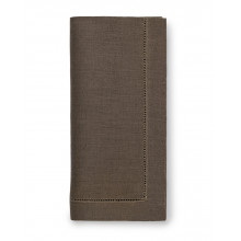Festival Solid Walnut Table Linens | Gracious Style