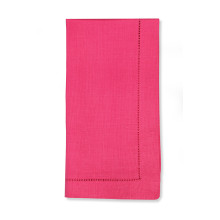 Festival Solid Raspberry Table Linens | Gracious Style