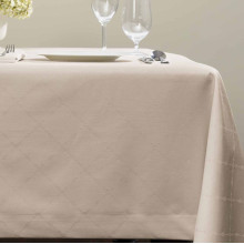 Juliet Stain-Repellent Table Linens