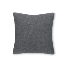 Pettra - Decorative Pillow 18x18 In - Grey | Gracious Style