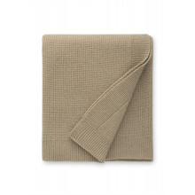 Pettra - Decorative Throw 50x70 In - Pebble | Gracious Style