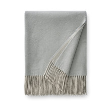 Renna - Fringed Throw 50x70 In - Bluefin | Gracious Style