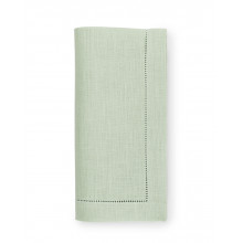 Festival Solid Mint 2 Table Linens | Gracious Style