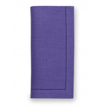 Festival Solid Purple 2 Table Linens | Gracious Style