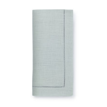 Festival Solid Sea Mist Table Linens | Gracious Style