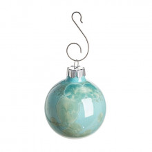 Crystalline Ornament in Gift Box Jade | Gracious Style