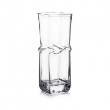 Woodbury Twist Vase, Large | Gracious Style