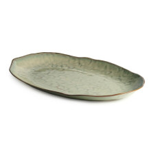 Burlington Oval Platter, Large Moss Glen | Gracious Style