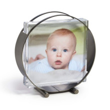 Hampton Photo Frame in Gift Box 5 Inch | Gracious Style