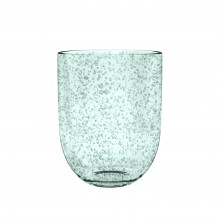 Bubble Acrylic 15.5 Oz Double Old Fashioned Mint | Gracious Style