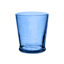 Cordoba Acrylic 16 Oz Double Old Fashioned Soft Blue | Gracious Style