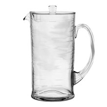 Cordoba Acrylic 78 Oz Pitcher With Lid Clear | Gracious Style
