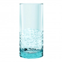Cube Acrylic 15 Oz Highball | Gracious Style