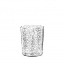 Fizz Acrylic Clear 14.6 Oz Double Old Fashioned | Gracious Style