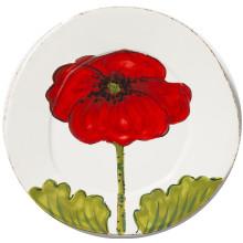 Lastra Poppy Dinnerware | Gracious Style