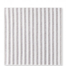 Papersoft Napkins Capri Light Gray | Gracious Style