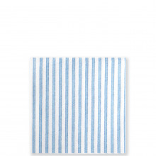 Papersoft Napkins Capri Light Blue | Gracious Style