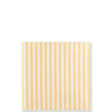 Papersoft Napkins Capri Yellow | Gracious Style