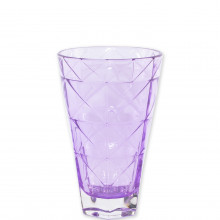 "Prism Purple Tall Tumbler - 5.75""h, 14 Oz 
