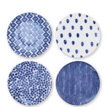 Santorini Assorted Dinnerware | Gracious Style