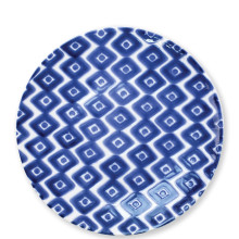 Santorini Diamond Dinnerware | Gracious Style