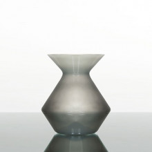 Spittoon 50 Gray | Gracious Style