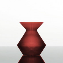 Spittoon 50 Red   Gracious Style