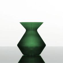 Spittoon 50 Green   Gracious Style