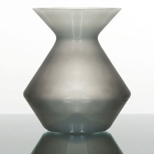 Spittoon 250 Gray | Gracious Style