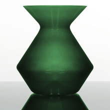 Spittoon 250 Green   Gracious Style
