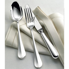 Wedding Registry Flatware | Gracious Style