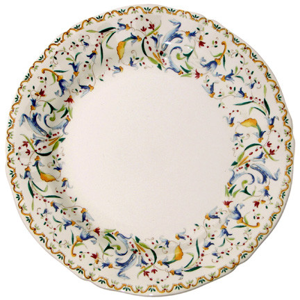 Toscana Dessert Plate 9 1/4 In Dia | Gracious Style