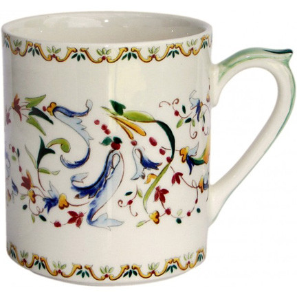 Toscana Mug 10 Oz | Gracious Style