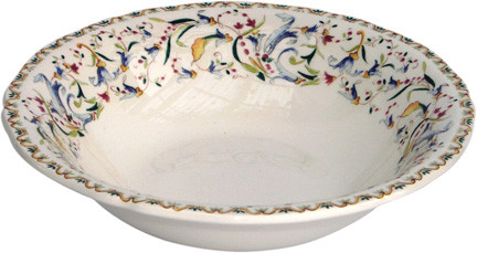 Toscana Cereal Bowl 7 In Dia - 7 2/3 In Oz - H 2 In | Gracious Style