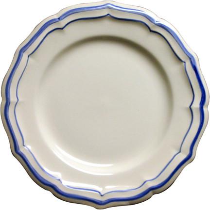 Filet Bleu Dinnerware | Gracious Style