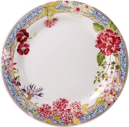 Millefleurs Dinnerware | Gracious Style