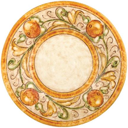 Affresco Dinnerware | Gracious Style