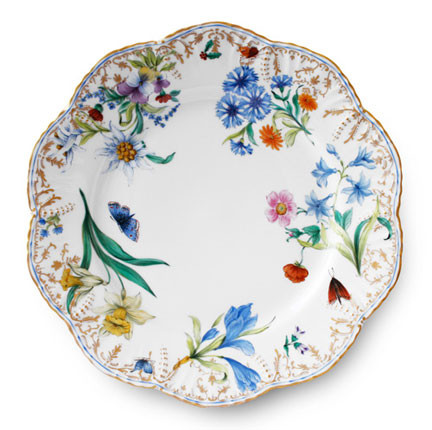 Belle Saisons Dinnerware | Gracious Style