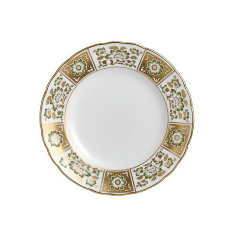 Derby Panel Green Salad Plate 8 in Round | Gracious Style