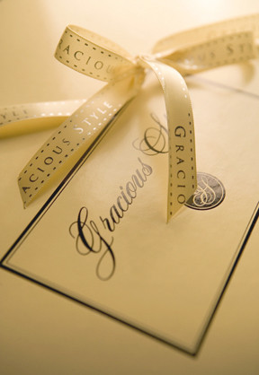 Gracious Style Gift Certificate | Gracious Style