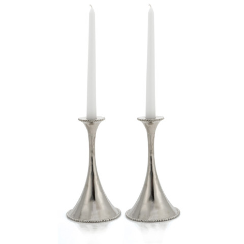 Molten Candleholders Set of 2   Gracious Style