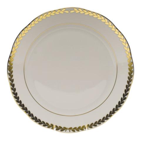 Golden Laurel Dinnerware | Gracious Style
