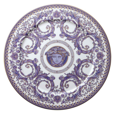 Le Grand Divertissement Dinnerware | Gracious Style