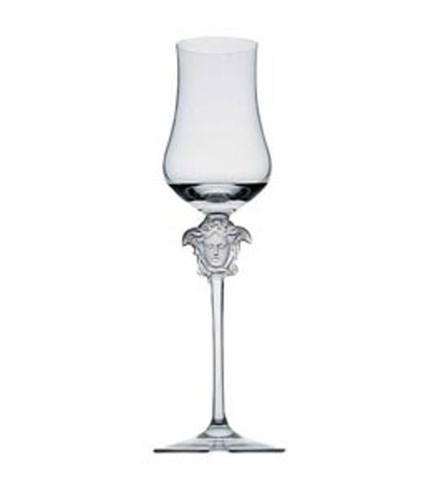 Medusa Lumiere Grappa 4 ounce, 8 1/2 inch | Gracious Style