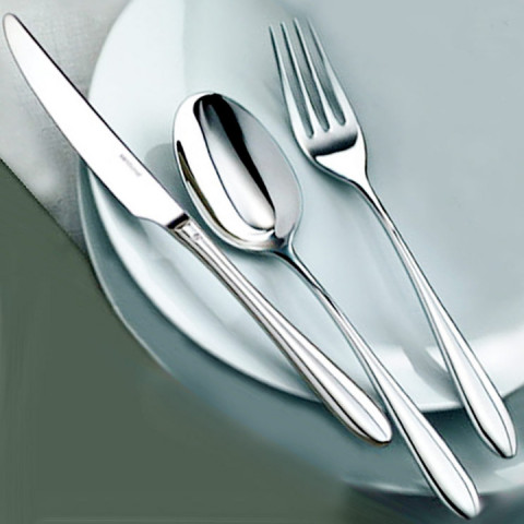 Dream Stainless Iced Tea Spoon 7 7/8 in | Gracious Style