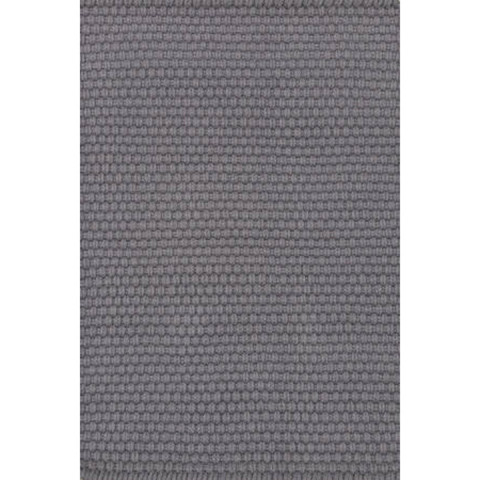Rope Graphite Indoor/Outdoor Rug | Gracious Style