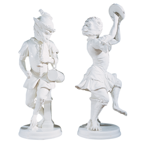 Dancing White Monkeys | Gracious Style