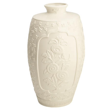 Mottahedeh Chinnoise Open Vase Gracious Style