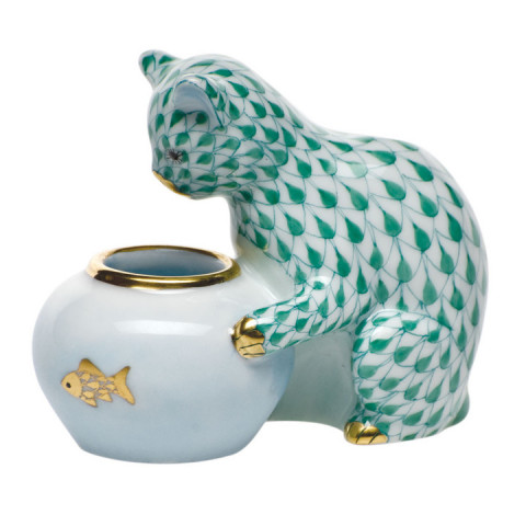 """Gone Fishing 3""""L X 2.5""""H Shaded Vhv 