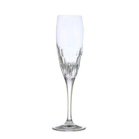 Nouveau Tribeca Champagne Flute 8.5 in High 6 oz | Gracious Style